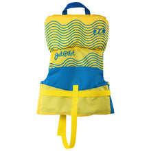 Load image into Gallery viewer, VEST - PISTOL INFANT NYLON CGA VEST (YELLOW)