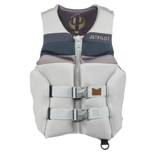 Load image into Gallery viewer, VEST - SHAUN MURRAY NEOPRENE CGA VEST (SILVER)