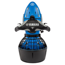 Load image into Gallery viewer, The Yamaha rds250 Seascooter is the entry-level in the Yamaha Professional Seascooter Series.  It is the ideal complement for divers and to spend great moments in the sea or the lake.