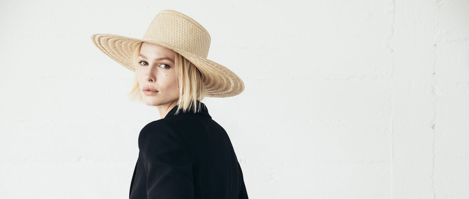 f4b99bbe56e183 ... Janessa Leone Summer Women's Hats Summer Spring Hats made for the beach  and traveling | Wide ...