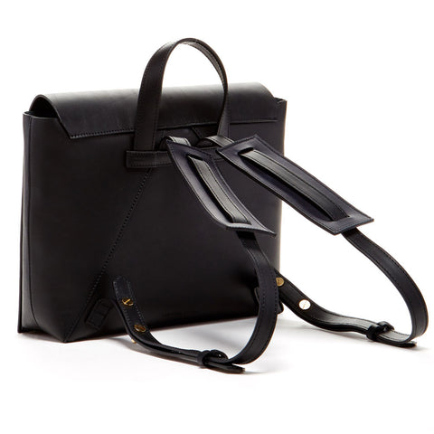 SYLVIA backpack black