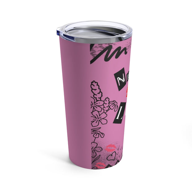 Nurse Life Tumbler 20oz - The Nurse Sam