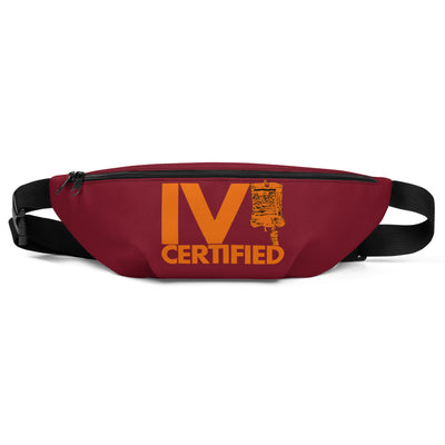 IV Certified Fanny Pack - The Nurse Sam