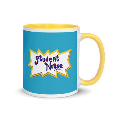 Rugrats 'Student Nurse' Mug - The Nurse Sam