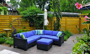 Reasons To Consider a Sectional for Your Outdoor Space