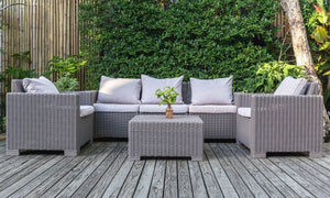 Top Mistakes Made When Buying Patio Furniture