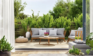 Ways To Make Your Outdoor Space More Inviting