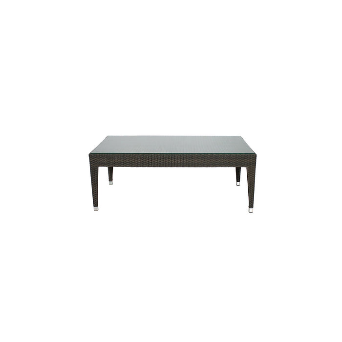 Zara Coffee Table (Rectangular)