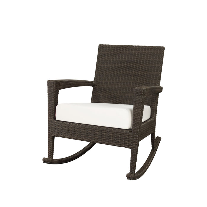 Zara Rocking Chair