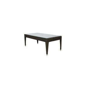 Zara Coffee Table (Rectangular) | Your Patio Store