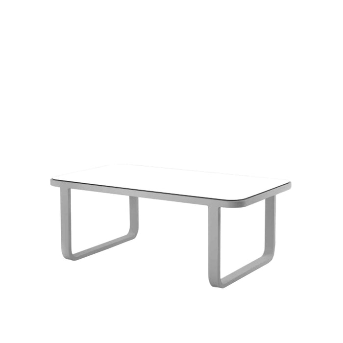 Aegean Coffee Table (Rectangular with Round Edge)