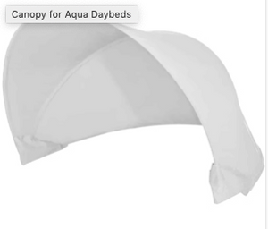 Aries Daybed Canopy - Large