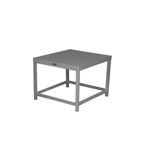 Dakota End Table Square | Your Patio Store