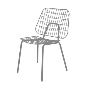 Tori Dining Chair: Style 2 | Your Patio Store