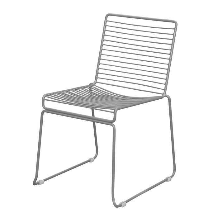 Tori Dining Chair: Style 3