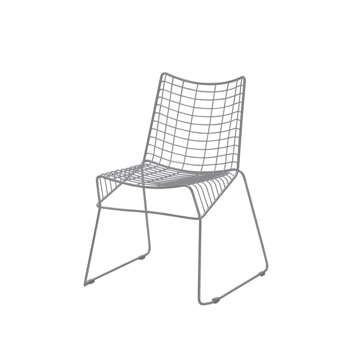 Tori Dining Chair: Style 5