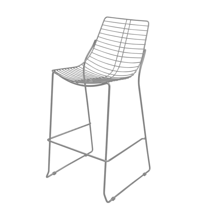 Tori Bar Chair: Style 4