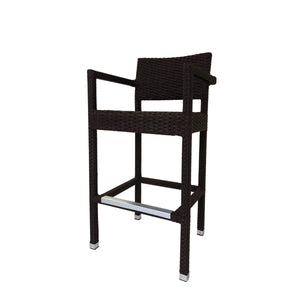Zara Bar Arm Chair | Your Patio Store