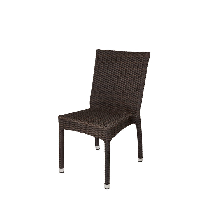 Sierra Dining Side Armless Chair