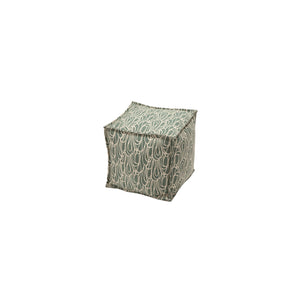 "2 Poufs – 18"" Square - SET of Two"