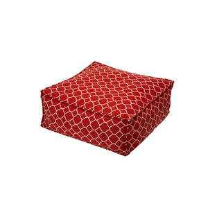"Pouf - Large 35"" Square"
