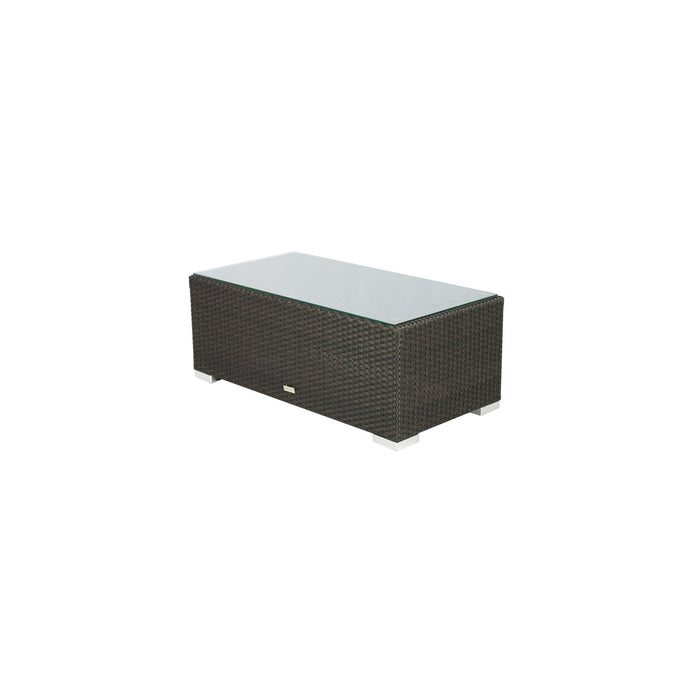 St Tropez Coffee Table (Rectangular)