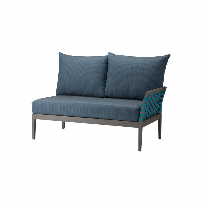 Nantucket Right Arm Loveseat Webbing