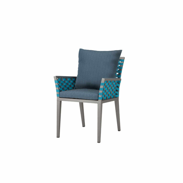 Nantucket Dining Arm Chair Webbing