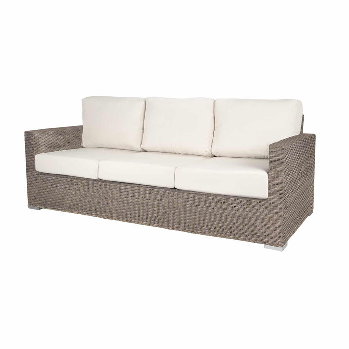 La Jolla Sofa - California Sand w/ Std Cushion