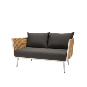 Aegean Loveseat - Camel | Your Patio Store
