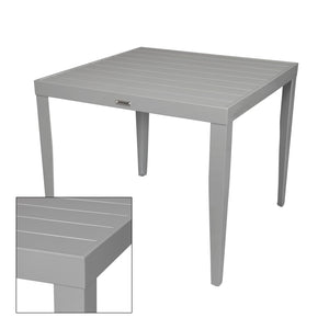 SoHo Dining Table (Square) | Your Patio Store