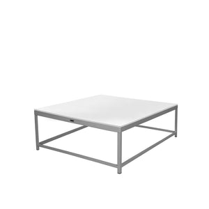 Dakota Coffee Table Square with Duraboard Top | Your Patio Store