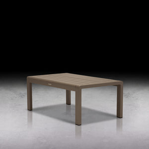 Orion Coffee Table - Tex White