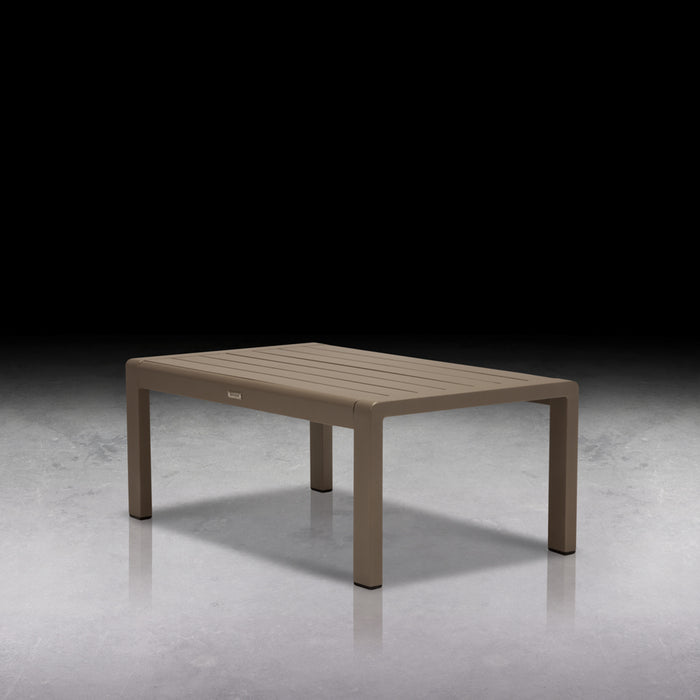Orion Coffee Table - Tex Bronze