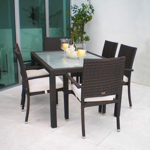 Zara 7 Piece Set | Your Patio Store