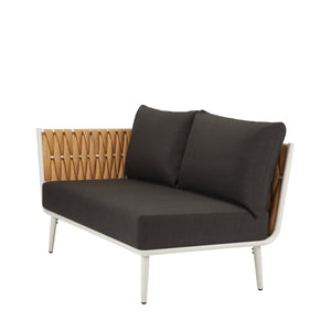 Aria Left Arm Loveseat