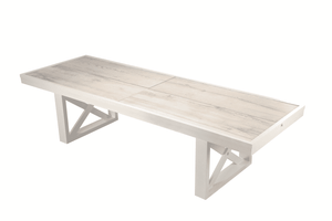 Destin Mega Bar Table | Your Patio Store