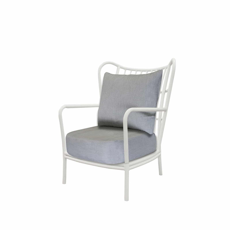 Elegance Club Chair Outdoor Furniture Your Patio Store