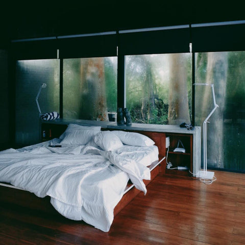Interior Bedroom Inspiration