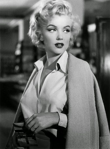 Marilyn Monroe style inspiration