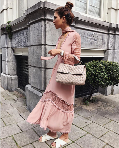 For love and lemons Negin blogger