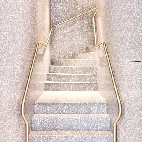 Gold marble stairs photography tumblr pinterest