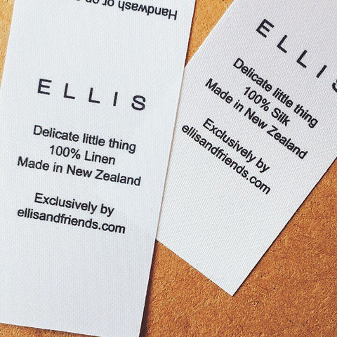 Ellis Label Ellis and Friends