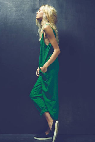Green onesie fashion street style tumblr pinterest