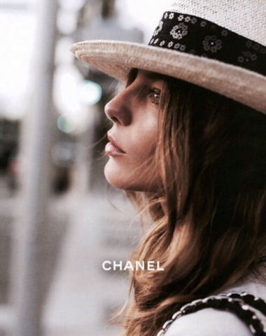 Chanel Daria photography tumblr pinterest