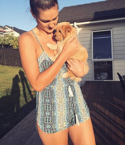 The Bachelor New Zealand Fashion Natalie Stol