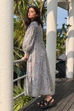 Basa Maxi Dress in Liberty Floral