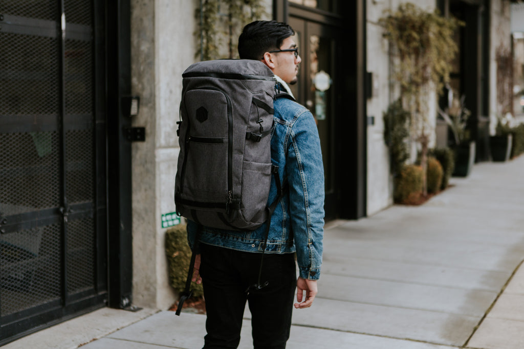 42L Backpack Photos