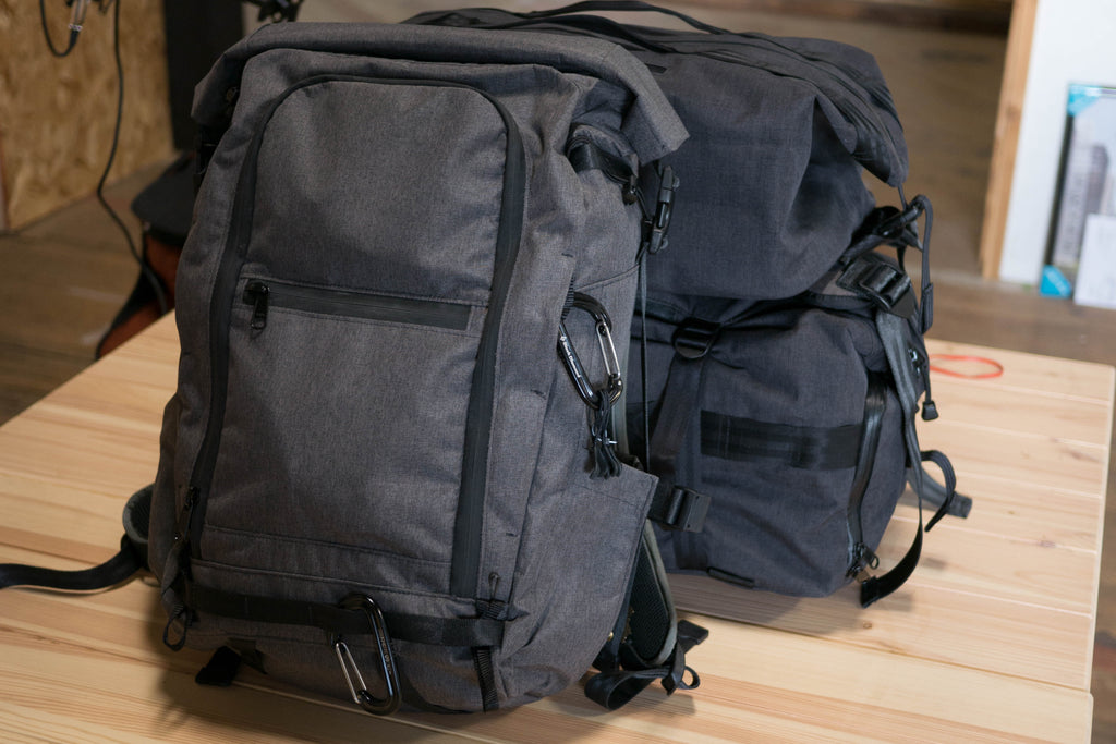 Backpack • V1