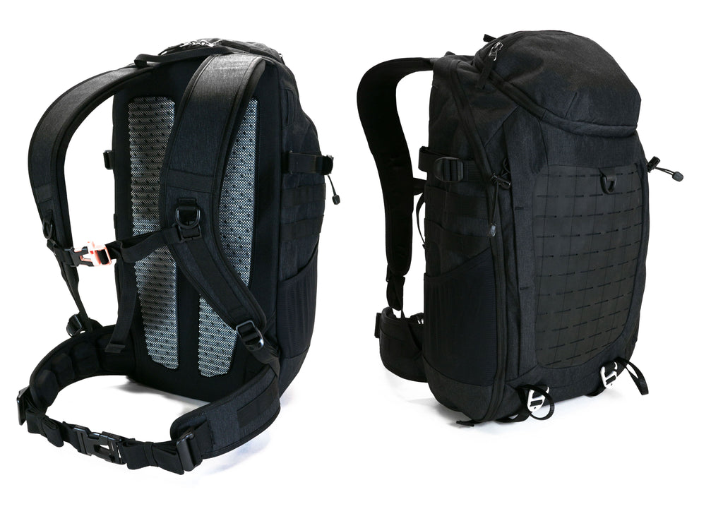Daypack V1 Sample